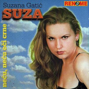 Suzana Gatic Suza 歌手頭像