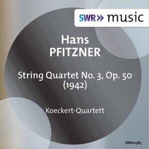 Koeckert Quartet 歌手頭像