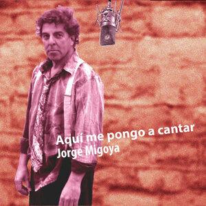 Jorge Migoya 歌手頭像