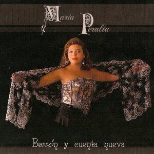 Maria Peralta 歌手頭像