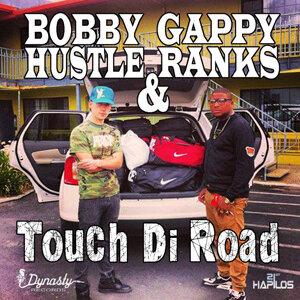 Bobby Hustle, Gappy Ranks 歌手頭像