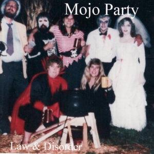 Mojo Party 歌手頭像
