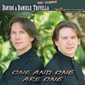 Davide & Daniele Trivella 歌手頭像
