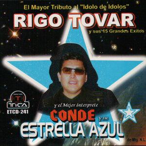 Conde Y su Estrella Azul 歌手頭像
