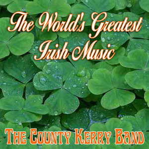 The County Kerry Band 歌手頭像