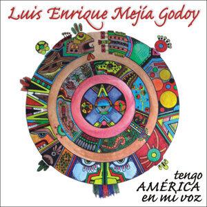 Luis Enrique Mejia Godoy 歌手頭像