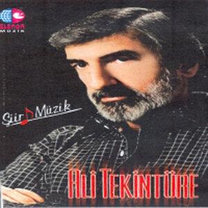 Ali Tekinture 歌手頭像