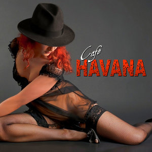 Café Havana 歌手頭像