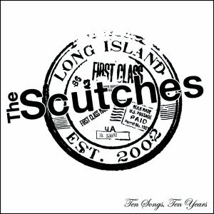The Scutches 歌手頭像