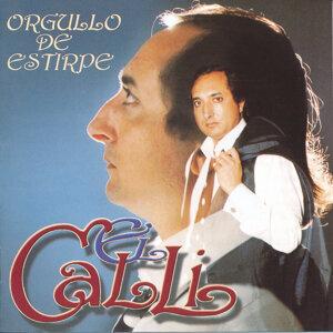 El Calli 歌手頭像