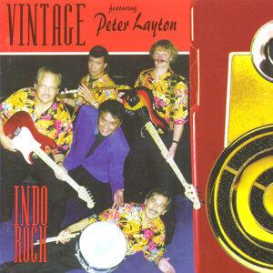 Vintage & Peter Layton 歌手頭像