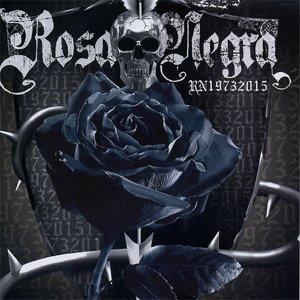 Rosa Negra 歌手頭像