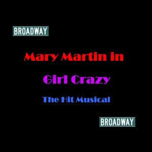 Mary Martin & Broadway Cast 歌手頭像