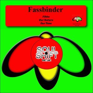 Fassbinder 歌手頭像