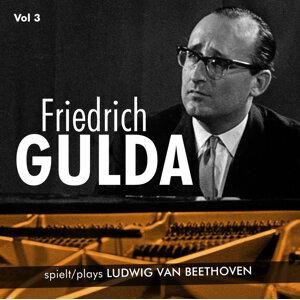 Friedrich Gulda (顧爾達) 歌手頭像
