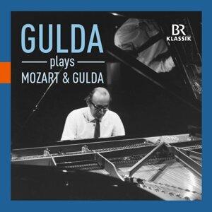 Friedrich Gulda (顧爾達)