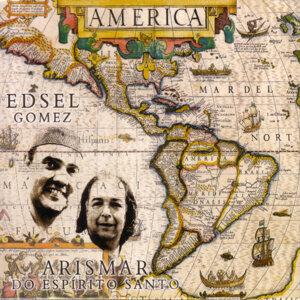 Edsel Gomez & Arismar do Espírito Santo 歌手頭像