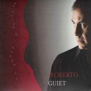 Roberto Guiet 歌手頭像