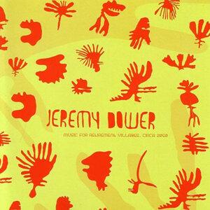 Jeremy Dower