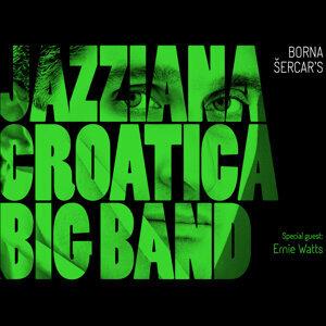 Borna Sercar's Jazziana Croatica 歌手頭像