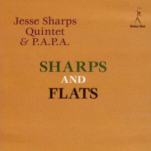 Jesse Sharps Quintet & P.A.P.A. 歌手頭像