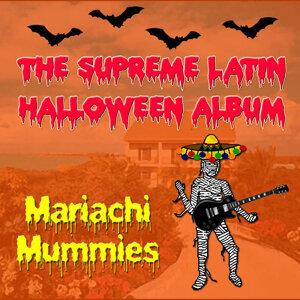 Mariachi Mummies 歌手頭像