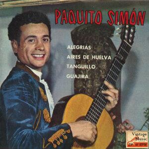 Paquito Simón 歌手頭像