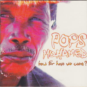 Pops Mohamed 歌手頭像