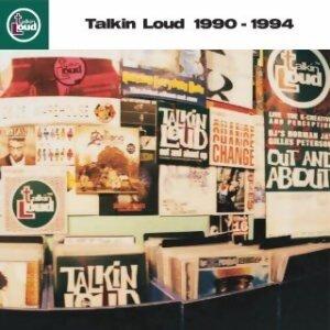 Talkin' Loud 1990-1994 アーティスト写真
