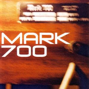 Mark 700 歌手頭像