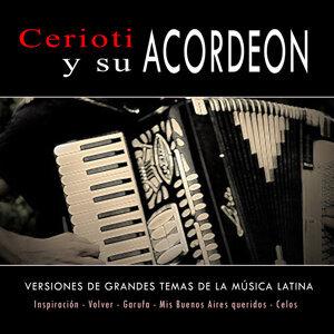 Cerioti 歌手頭像