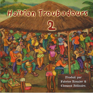 Haïtian Troubadours 歌手頭像