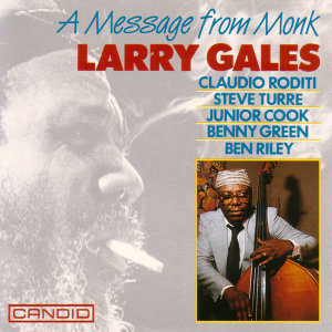 Larry Gales