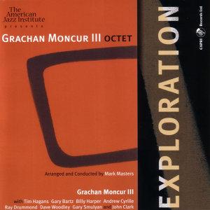 Grachan Moncur III Octet 歌手頭像
