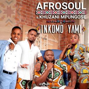 Afrosoul 歌手頭像