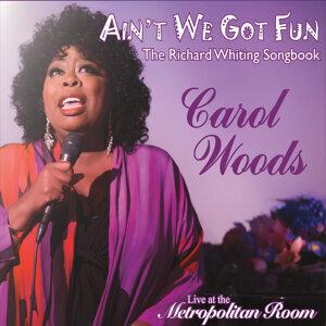 Carol Woods 歌手頭像