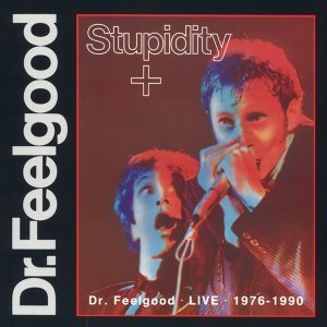 Dr.Feelgood 歌手頭像