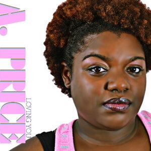 Priscilla Price 歌手頭像