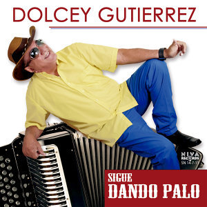 Dolcey Gutierrez