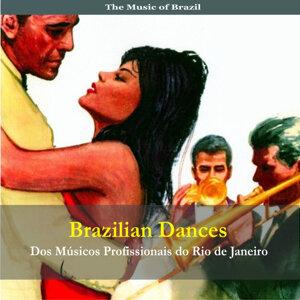 Dos Músicos Profissionais do Rio de Janeiro 歌手頭像