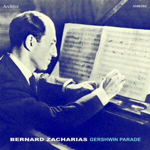 Bernard Zacharias et ses Solistes 歌手頭像