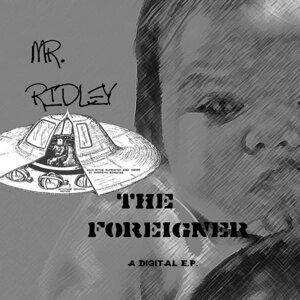 Mr. Ridley 歌手頭像