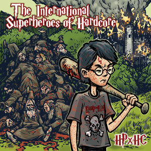 International Superheroes Of Hardcore 歌手頭像