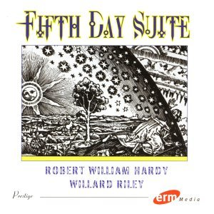 Robert William Hardy 歌手頭像