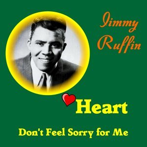 Jimmy Ruffin (吉米洛芬) 歌手頭像