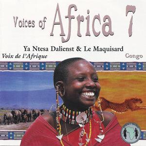Ya Ntesa Dalienst & Le Maquisard 歌手頭像