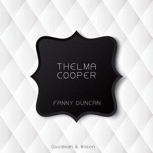 Thelma Cooper