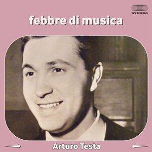 Arturo Testa 歌手頭像