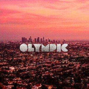 Olympic 歌手頭像