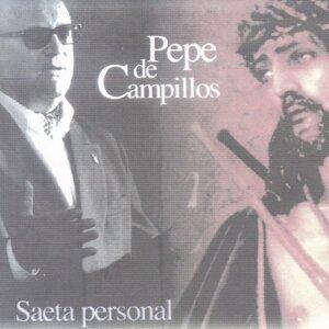 Pepe de Campillos 歌手頭像